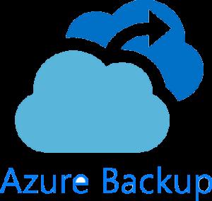 Servicio Azure Backup