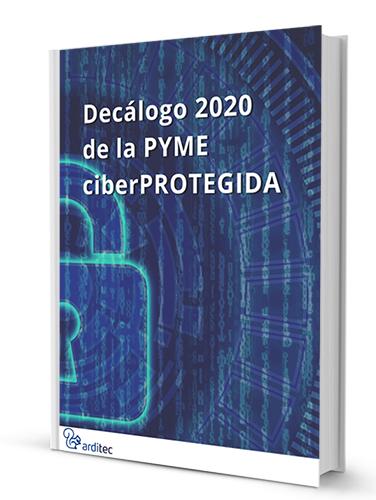 Decálogo PYME Ciberprotegida