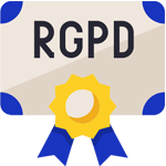 Respaldo RGPD