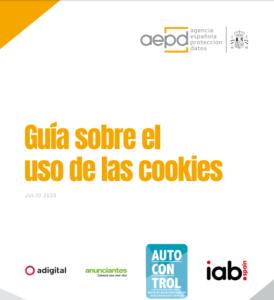 AEPD - Política de Cookies