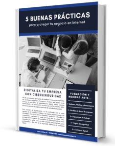 Ebook 5 buenas prácticas