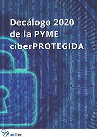 DECÁLOGO 2020 CIBERPROTEGIDA