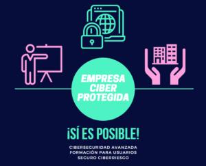 Empresa Ciberprotegida