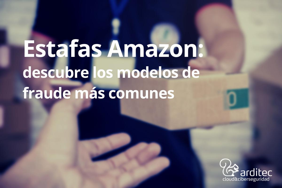 Estafas Amazon