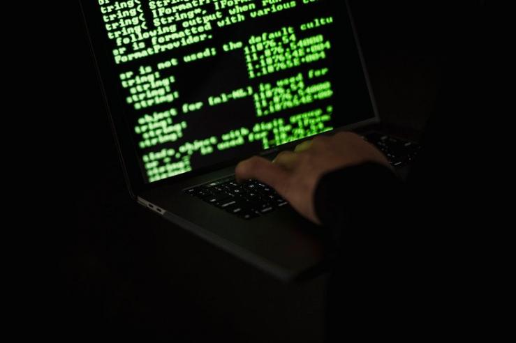 Ataques a páginas web